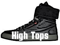 Sneakers Kategorien