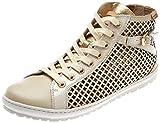 Pikolinos Damen Lagos 901 Hohe Sneaker, Beige (Marfil), 41 EU