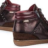 Pikolinos Damen Tavira W8U_I18 Hohe Sneaker, Rot (Beet Beet), 36 EU