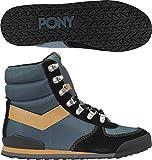 Pony , Herren Sneaker blau blau