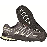 SALOMON XA STEPPIN W [ GR. 37 1/3 ] DAMEN OUTDOORSCHUHE