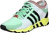 adidas Herren EQT Support RF PK Sneaker, Grün (Frogrn/Cblack/Easgrn), 40 2/3 EU