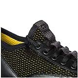 Dior Herrenschuhe Herren Leder Schuhe Sneakers Schwarz EU 43 3SN200XME