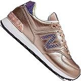 New Balance WL574-NRG-B Sneaker Damen 10.5 US - 42.5 EU