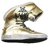 GOLDEN GOOSE Sneakers/Schuhe   Gold 2.12 Handcrafted (43)