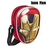 Borsello 3d iron man (avengers) (1000057560)