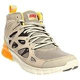 Nike Free Run 2; 616744 002; Grey/ Sail, Size:44.5