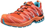 Salomon Damen Bajo Xa Pro 3D GTX W Lava Trail Runnins Sneakers, Orange (Orange), 38/39 EU