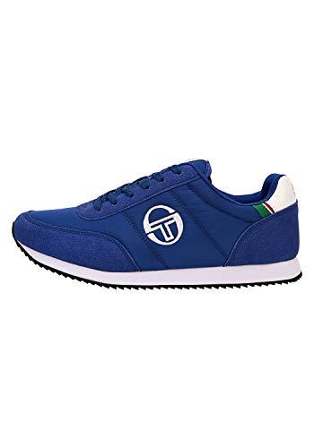 Sergio Tacchini Herren Sneaker Nantes Logo