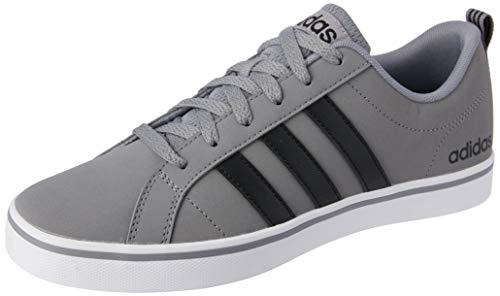Adidas Herren VS Pace B74318 Fitnessschuhe, Grau (Gray B74318), 43 1/3 EU