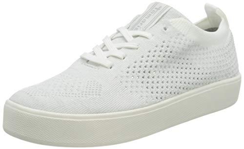 Tamaris Damen 1-1-23752-26 Sneaker, Sneaker, white, 39 EU