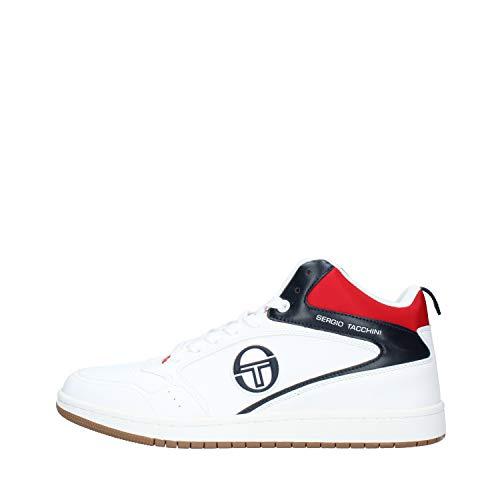 Sergio Tacchini Herren Sneaker James LTX im Retrolook