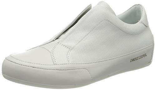 Candice Cooper Damen Paloma Sneaker, Weiß (Bianco Cosmopolitan), 38 EU