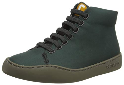 CAMPER Womens Peu Touring Ankle Boot, Dark Gray, 38 EU
