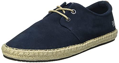 Pepe Jeans Herren Tourist C-smart Sneaker, 595navy, 44 EU