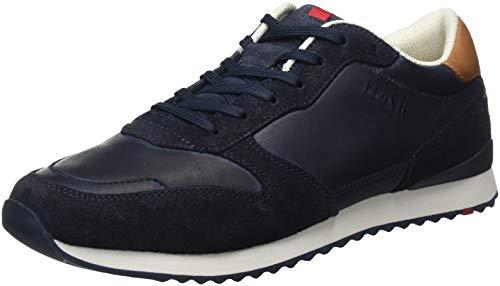 LLOYD Herren Edmond Sneaker, Navy, 44 EU