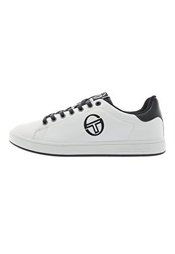 Sergio Tacchini Herren Sneaker Gran Torino LTX mit Logo