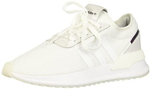adidas Damen U_Path X Sneaker, Cloud White/Purple Beauty/Core Black, 39 1/3 EU