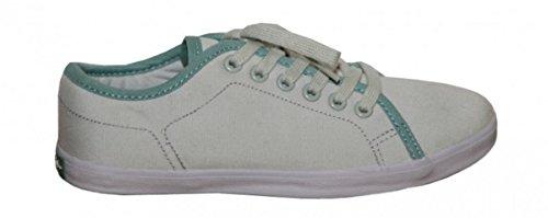 Circa Skateboard Damen Schuhe NATW Lime/Watter Sneakers Shoes, Schuhgrösse:37