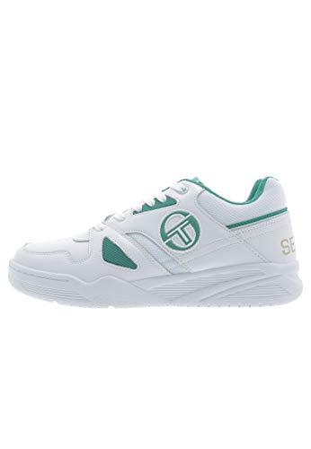 Sergio Tacchini TOP CLS LTH Herren Sneaker modernes Design