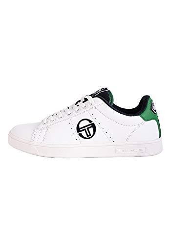 Sergio Tacchini Herren Sneaker Gran Mac Special Logo