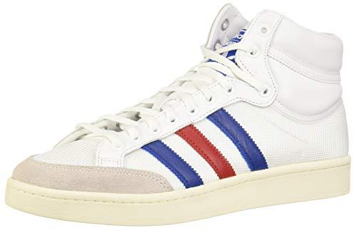 adidas Originals Sneaker Americana HI EF2803 Weiß, Schuhgröße:44 2/3