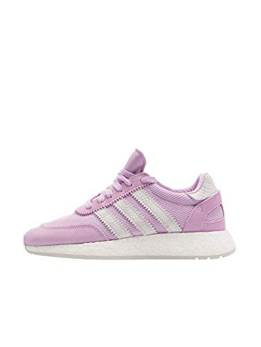 adidas Damen I-5923 W Fitnessschuhe, Violett (Lilcla/Balcri/Griuno 0), 39 1/3 EU