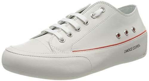 Candice Cooper Damen Capri Sneaker, Weiß (Bianco Crust), 42 EU