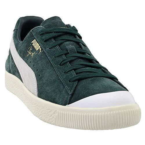 Puma Herren Alife Clyde Casual, Grn (Green Gables), 36.5 EU