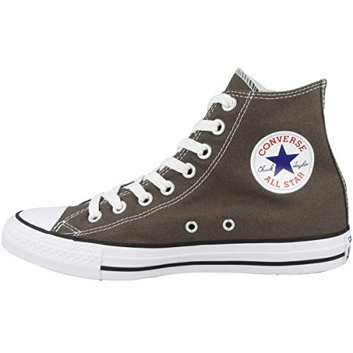 Converse Chucks 1J793 Charcoal Grau CT AS Seasnl HI, Größe:EUR 45