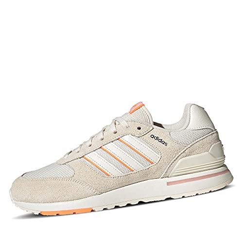 adidas Damen Run 80s Laufschuhe, Blamar Blatiz Narchi, 41 1/3 EU