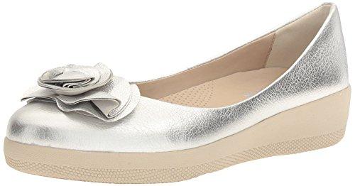 Fitflop Damen SW190035247720 Sneaker, 38.5 EU