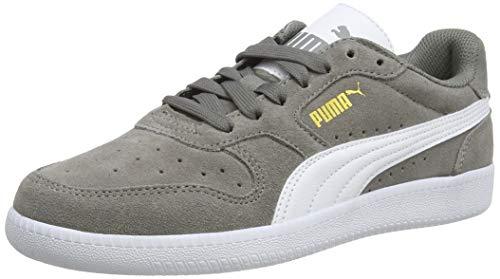PUMA Unisex Icra Trainer SD Sneaker, Steel Gray White, 41 EU