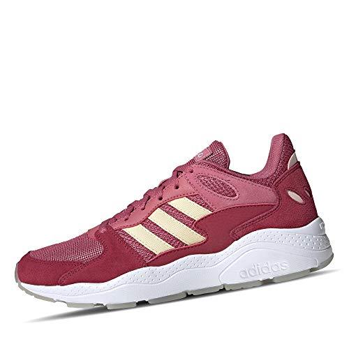 adidas Damen CRAZYCHAOS Sneaker, Gratra/Matnar/Matros, 39 1/3 EU