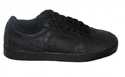Circa Skateboard Schuhe Damen CPHW All Black Sneakers Shoes, Schuhgrösse:36