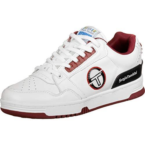 Sergio tacchini Sneakers Uomo Prime Shot Zero LTH STM012110-01