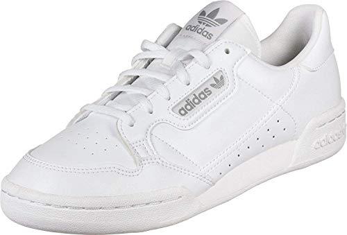adidas Originals Sneaker Damen Continental 80 EE8383 Weiß, Schuhgröße:38
