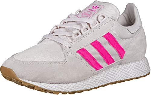 adidas Damen Originals Forest Grove W Sneaker, Beige (Beige Ee5847), 39 1/3 EU