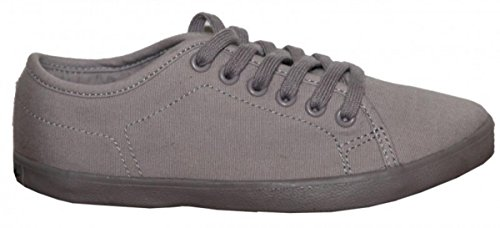 Circa Skateboard Damen Schuhe NATW Grey Sneakers Shoes, Schuhgrösse:37