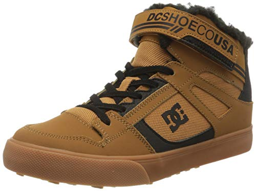 DC Shoes Pure WNT - High-Tops for Kids - Jungen