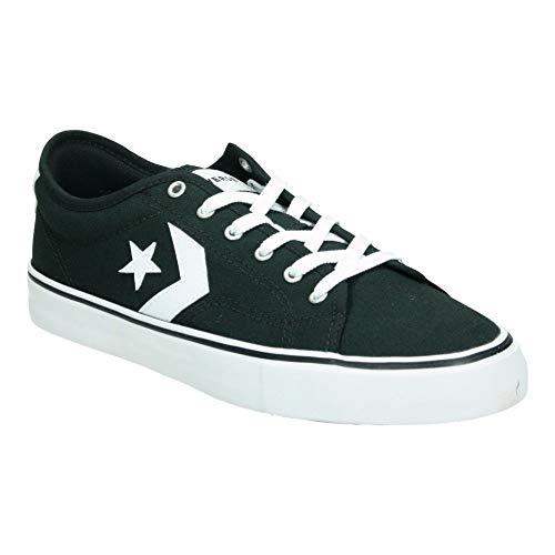 Converse Replag OX Sneaker Low Schwarz Gr.44 EU