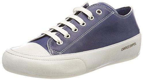 Candice Cooper Damen Rock Sneaker, Blau (Navy Tamponato), 39 EU