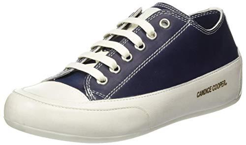 Candice Cooper Damen Rock Sneaker, Blau (Navy Tamponato), 43 EU
