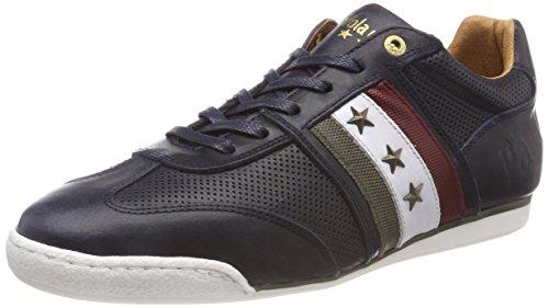 Pantofola d'Oro Herren Imola Romagna Uomo Low Sneaker, Blau (Dress Blues .29y), 42 EU