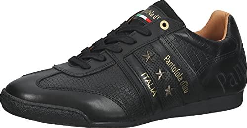 Pantofola d'Oro Herren Sneaker Low Imola Stampa Uomo Low