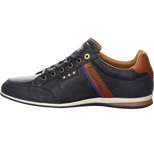 Pantofola d'Oro Herren Sneaker Low Roma Uomo Low,Dress Blues (10201027.29y),46 EU