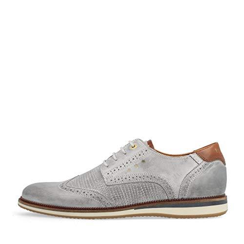 Pantofola d ORO 10201006 Herren Halbschuhe Gray Violet (10201006.3jw), EU 45