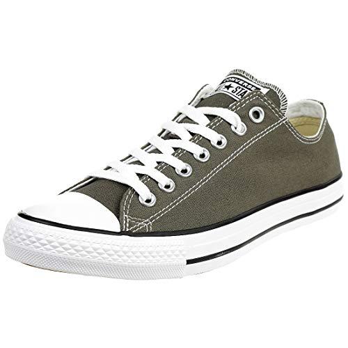 Converse Chuck Taylor AS Low Sneaker Grau