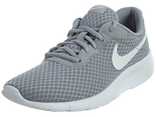 Nike Unisex Tanjun Fitnessschuhe, Grau, 40 EU