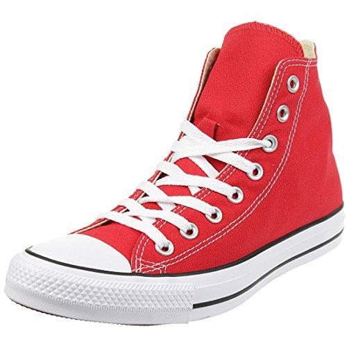 Converse All Star High Sneaker Rot